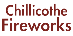 Chillicothe Fireworks - Website Logo