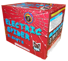 electric spider