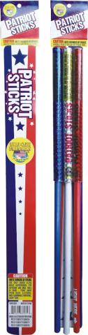 Patriot Sticks