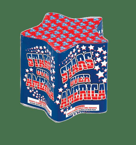 stars over america