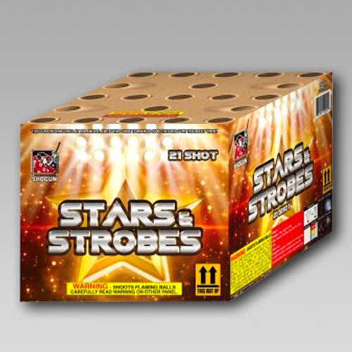 Stars strobes
