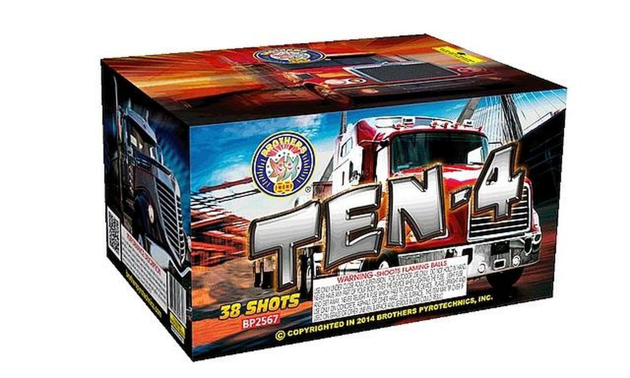 Ten-4