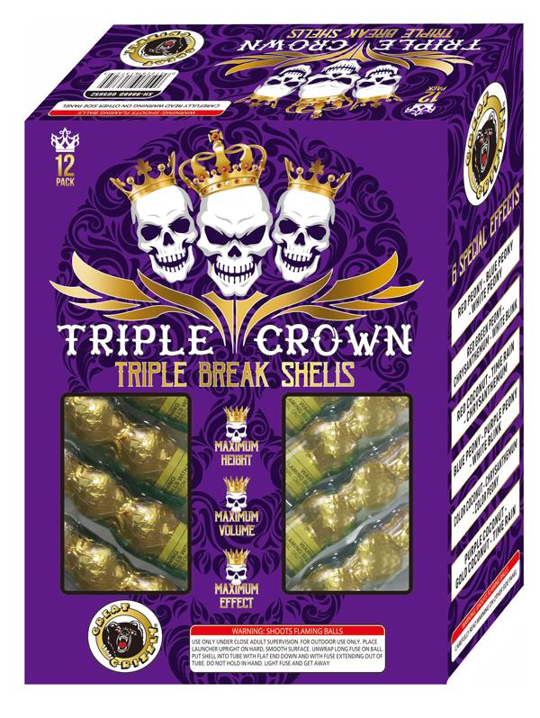 Triple Crown Artillery
