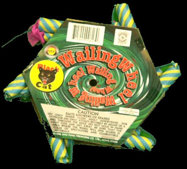 Wailing Wheel