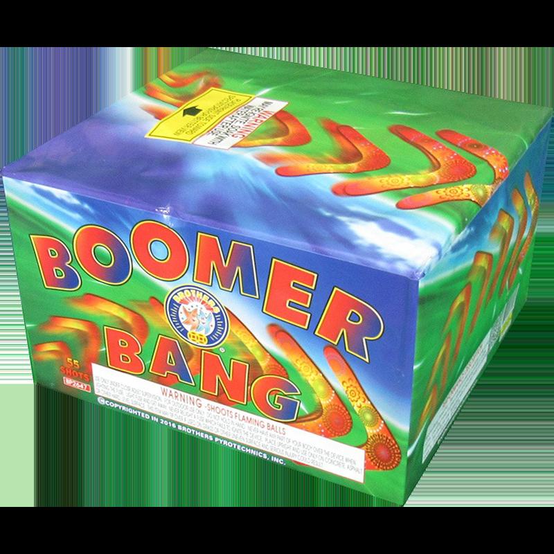 boomer bang
