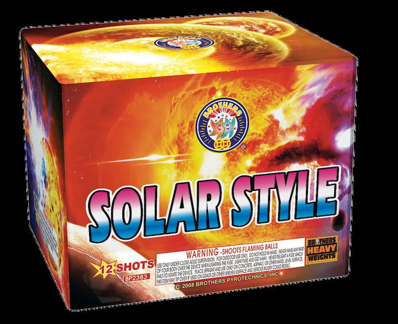 solar style